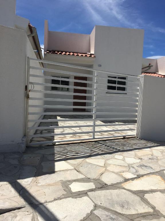 Casa 2 qts, pertinho da Praia de Carapibus p locação anual
