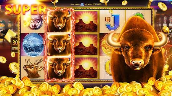 Hot Jackpot Casino:Free Slots for pc
