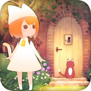 Stray Cat Doors app for android