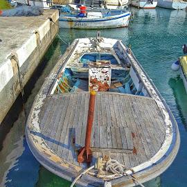 Tučepi,Croatia by Čolak Ivana - Transportation Boats