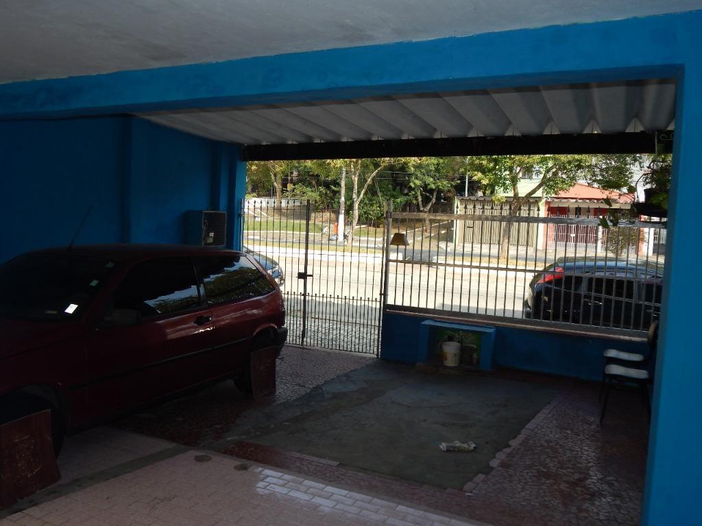 Casa / Sobrado à Venda - São Bernardo do Campo