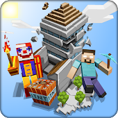 City Craft 3: TNT Edition APK for Bluestacks