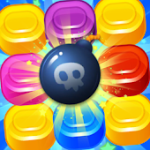 Game Cookie Blast - Candy mania 1.0001 APK for iPhone