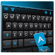 Classic Blue Business Keyboard Theme APK