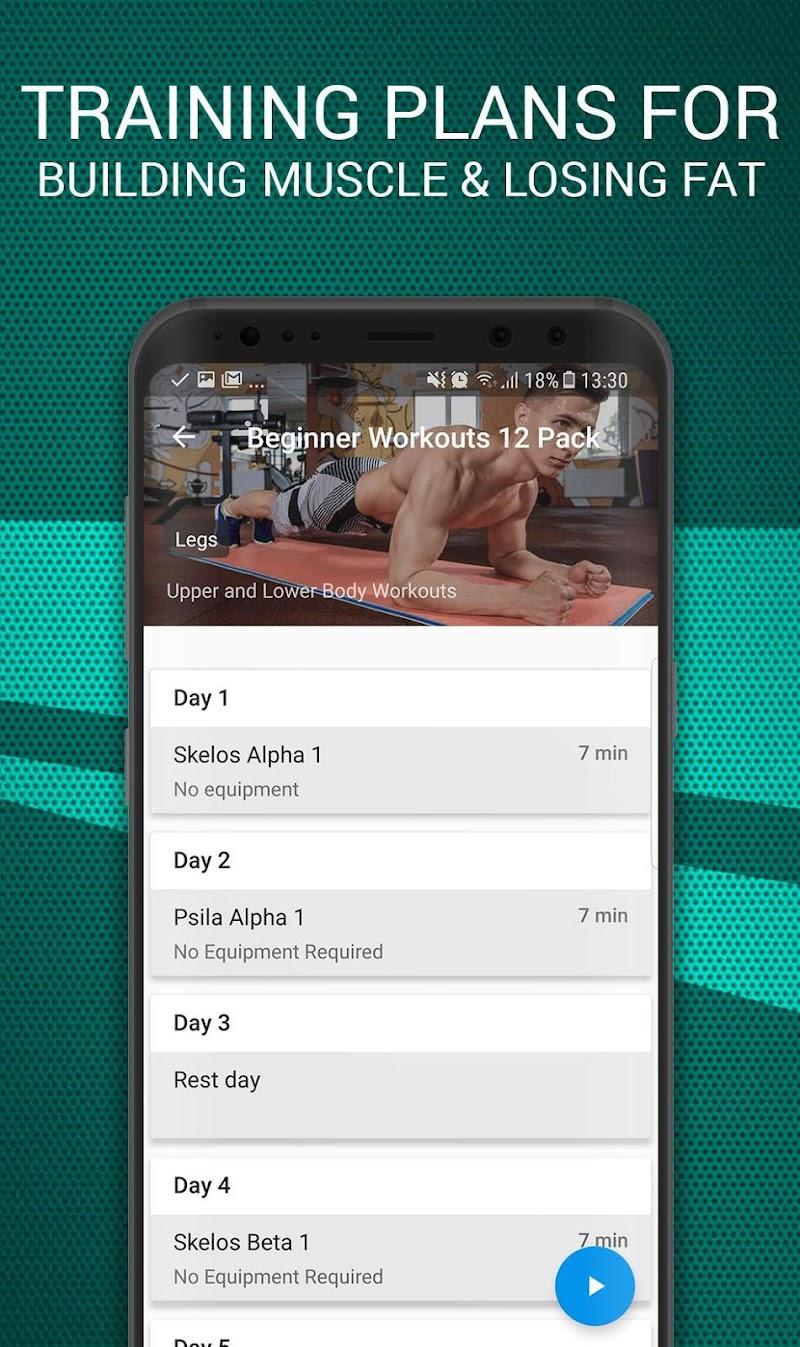 7 Minute Workouts PRO - 99% DISCOUNT Screenshot 3