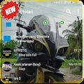 App Dual bbm transparent APK for Windows Phone
