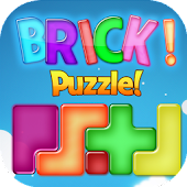 Brick Puzzle Classic APK for Ubuntu