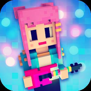 Girls Craft Music: Exploration Online PC (Windows / MAC)