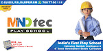 MiND tec India's Best Play School Rajajipuram Lucknow