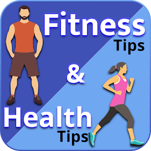 Download Fitness & Health For PC Windows and Mac