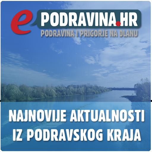 Android aplikacija ePodravina.hr na Android Srbija