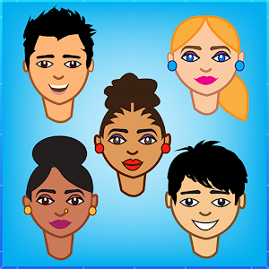 iDiversicons 1st Diverse Emoji For PC / Windows 7/8/10 / Mac – Free Download
