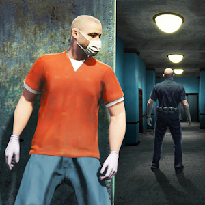 Police VS Prisoner- Move,Fight,or Escape For PC (Windows & MAC)