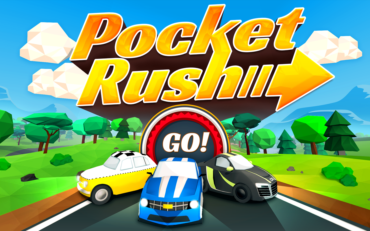 Pocket Rush Screenshot 4