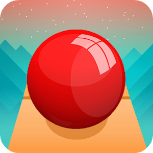 Rolling Sky Ball For PC / Windows 7/8/10 / Mac – Free Download