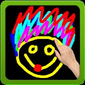 Paint For Kids 2016 APK for Bluestacks