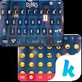 App Sing Kika Keyboard APK for Kindle