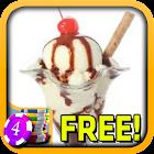 3D Sundae Slots - Free 1.0