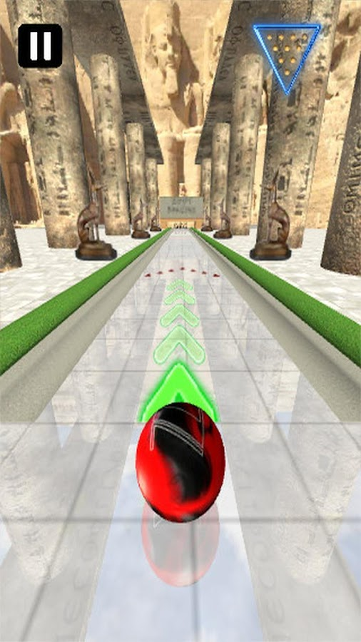 Heroes of Bowling Pro Screenshot 3