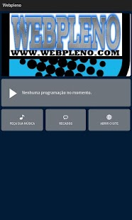 Web Pleno - screenshot