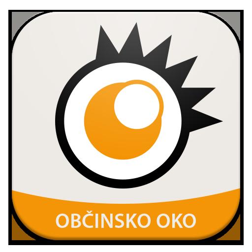 Android aplikacija Občinsko oko MO Kranj na Android Srbija