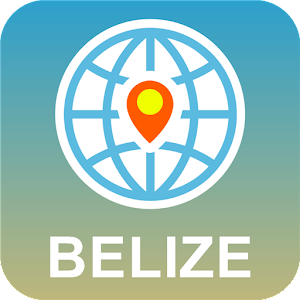 Belize Map Offline