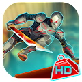 Game Vector Ninja APK for Kindle