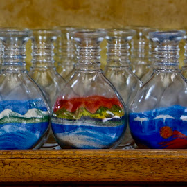 by Joe Rahal - Artistic Objects Glass