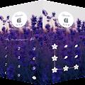 App AppLock Theme Lavender apk for kindle fire