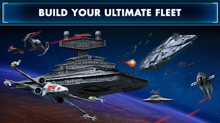 Star Wars Galaxy of Heroes 5