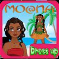 Moana island dress up game APK for Kindle Fire