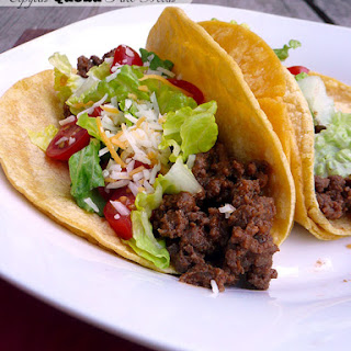 Copycat Taco Meat Recipes