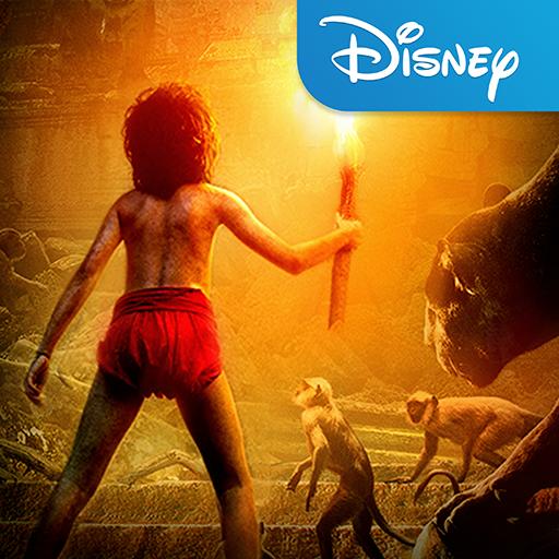 The Jungle Book: Mowgli's Run (game)