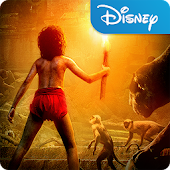 The Jungle Book: Mowgli's Run APK for Bluestacks