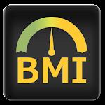 BMI Calculator - Track Weight Icon