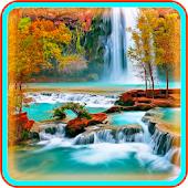 Autumn Live Wallpaper APK for iPhone