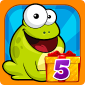 Download Tap the Frog APK to PC