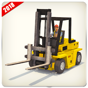 Download Forklift Operator – Real Forklift Challenge for Android