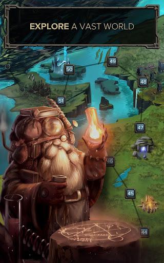 Evoker: Magic Card Game (TCG) For PC