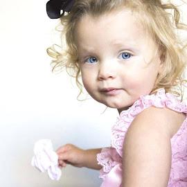 Curls! by Maria James-Stromme - Babies & Children Child Portraits