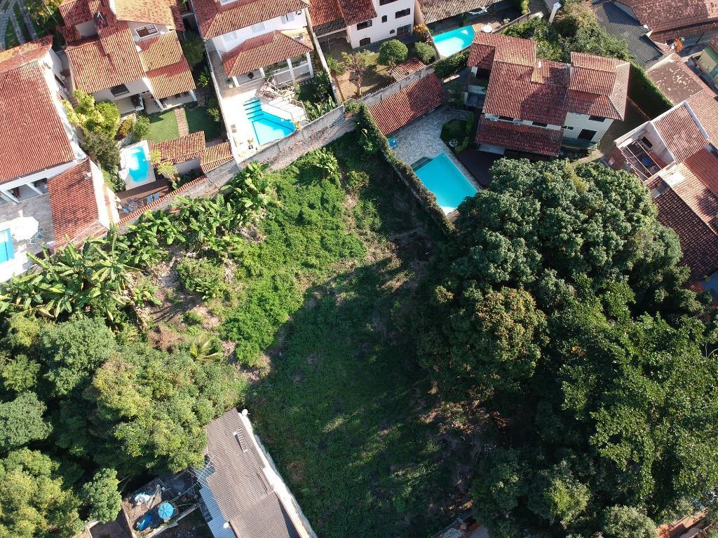 Lote/Terreno em Badu  -  Niterói - RJ