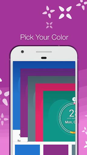 Period Tracker screenshot 4