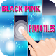 Piano Tiles For Black Pink