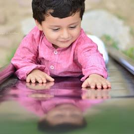 Reflections by Dhairya Bhardwaj - Babies & Children Toddlers