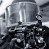 App French GIGN Live Wallpaper APK for Windows Phone