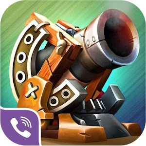 Viber Defenders for PC-Windows 7,8,10 and Mac