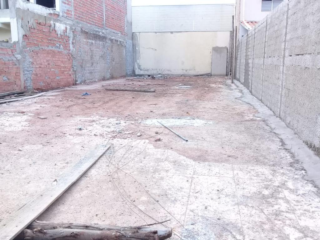 Terreno à venda, 200 m² por R$ 220 - Wanel Ville - Sorocaba/SP