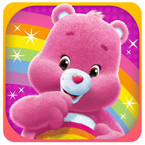 Care Bears - Love to Learn For PC