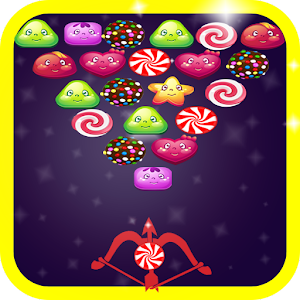 Candy Bubble Shooter Blast