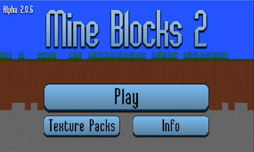 Mine Blocks 2 - screenshot